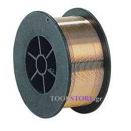 Einhell 1576700 συρμα συγκολλησης  0,6mm 800 gr