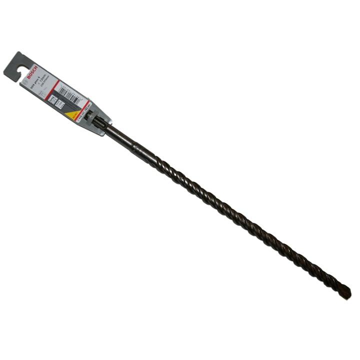BOSCH τρυπανι μπετου SDS-plus 12X310mm