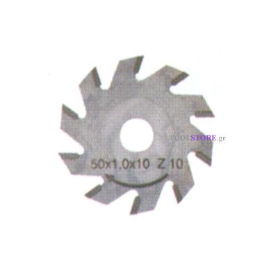 PROXXON 28016 πριονολαμα με επενδυση βολφραμιου 10 δοντια