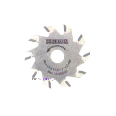 PROXXON 28017 πριονολαμα με επενδυση βολφραμιου 20 δοντια