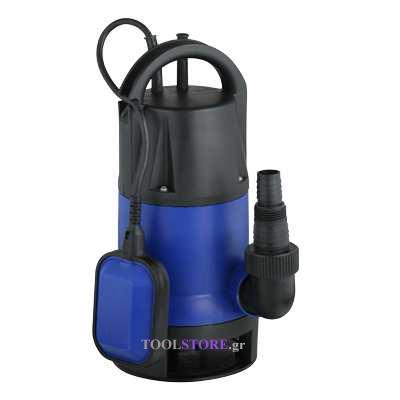 UniquePower βυθιζομενη αντλια ακαθαρτου νερου 750W