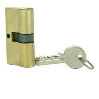 αφαλος 59 mm με 3 κλειδια