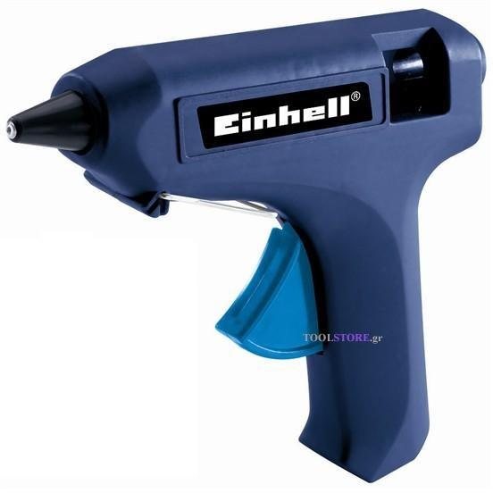 Einhell 4522160 πιστολι θερμοκολλητικο BT-GG 200
