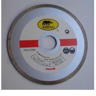 διαμαντοδισκος RHINO 125mm