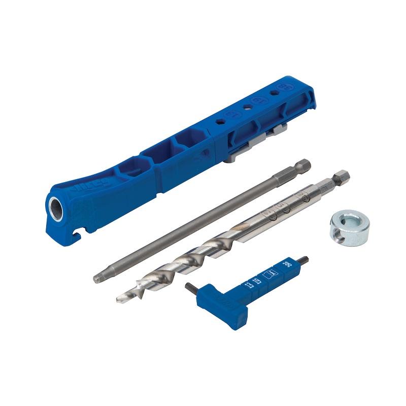 Kreg KPHJ310 εργαλείο ένωσης γωνιών Jig 310