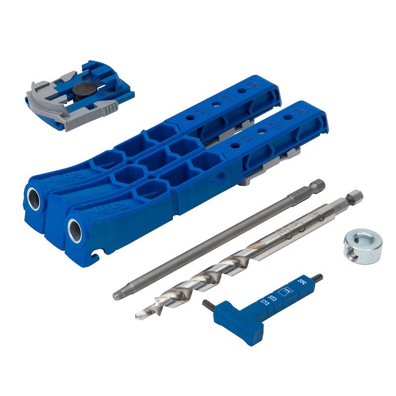 Kreg KPHJ320 εργαλείο ένωσης γωνιών Jig 320 made in USA