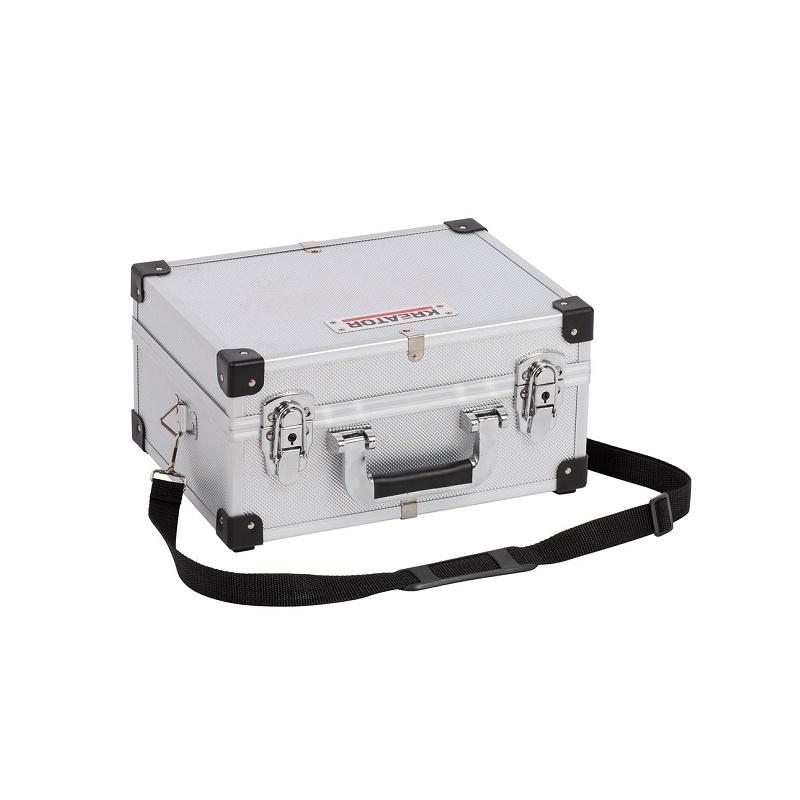 KREATOR KRT640106S εργαλειοθήκη αλουμινίου 320x230x160MM