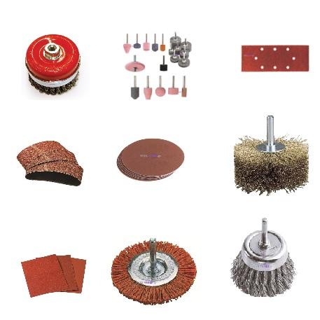 Λειαντικά για Ηλεκτρικά Εργαλεία