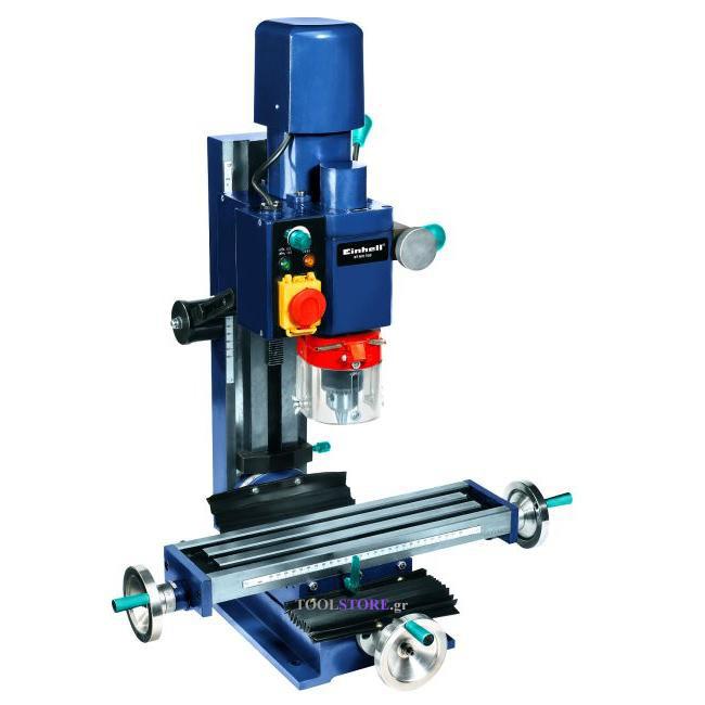 Einhell 4253002 BT-MR 550  φρεζα μεταλλου 550W