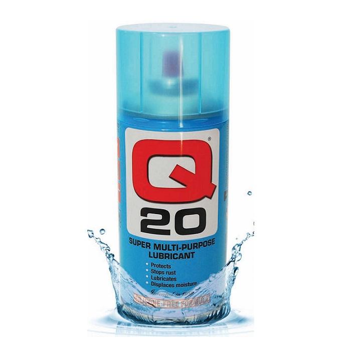 Q20 super λιπαντικο πολλαπλων χρησεων 150ml