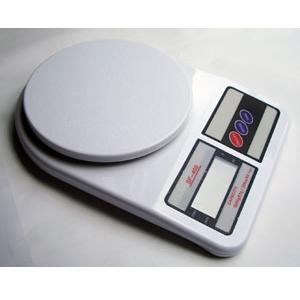 ψηφιακη ζυγαρια κουζινας  5KgX1gr