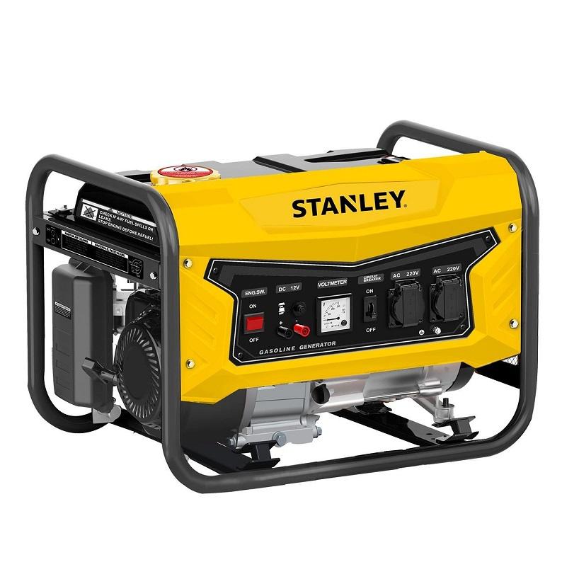 STANLEY SG 2400B ηλεκτρογεννήτρια βενζινοκίνητη 2100W