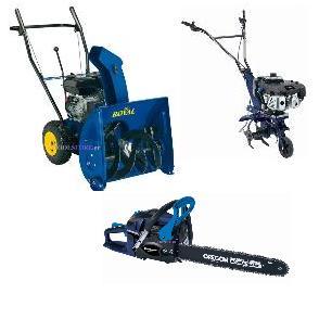 Εργαλεία Αγροτικά