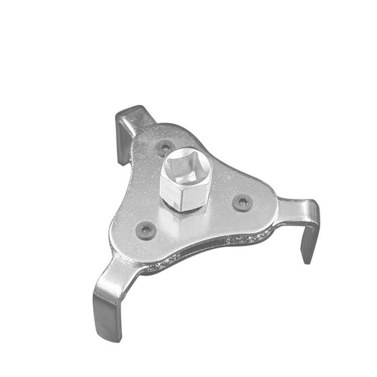 κλειδι για φιλτρο λαδιου με τρια ποδια 63-102mm