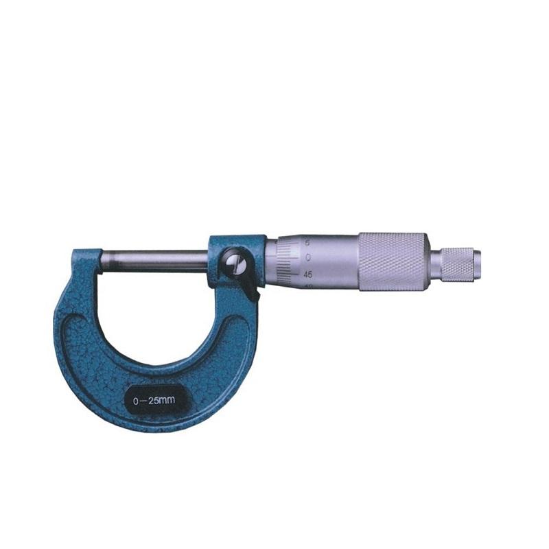 μικρομετρο 0-25mm