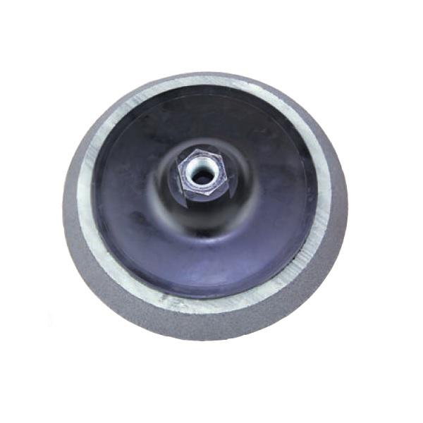 μαξιλαρακι τροχου αφρωδες VELCRO 115mm DiMO PLASTIC