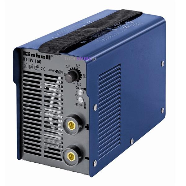 Einhell 1544150 BT-IW 150 ηλεκτροκολληση Inverter 150A TIG