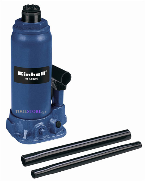 Einhell 2006565 γρυλος υδραυλικος ανυψωσης 8tn BT-HJ 8000