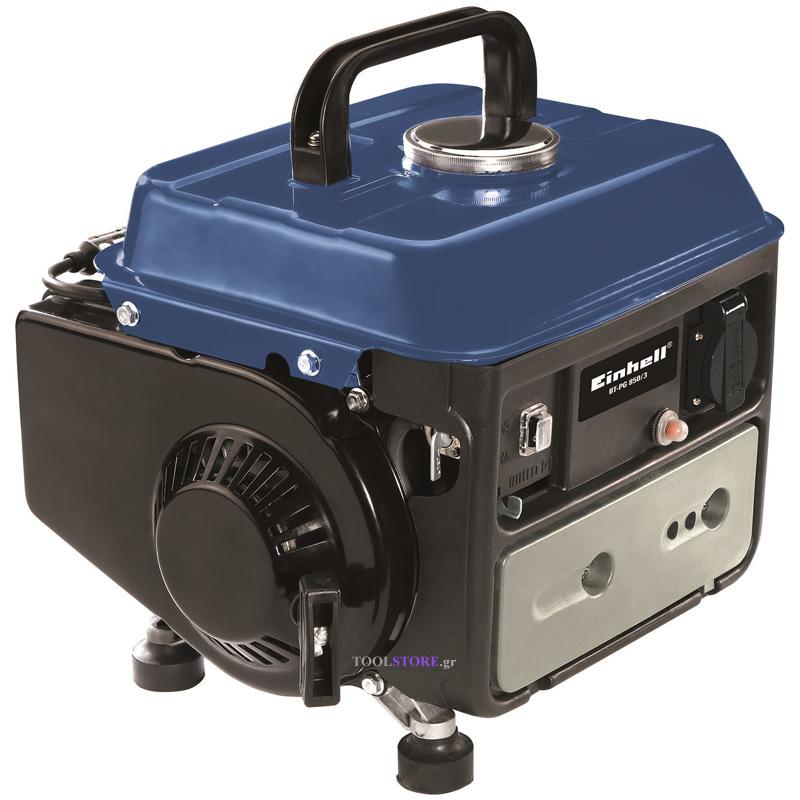 Einhell 4151235 ηλεκτρογεννητρια 720W BT-PG 850/3