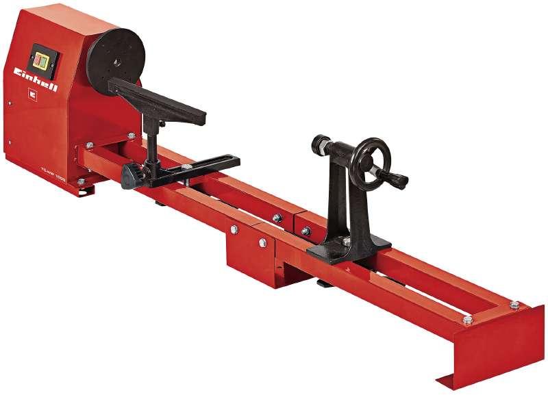 Einhell 4312105 τορνος ξυλου TC-WW 1000