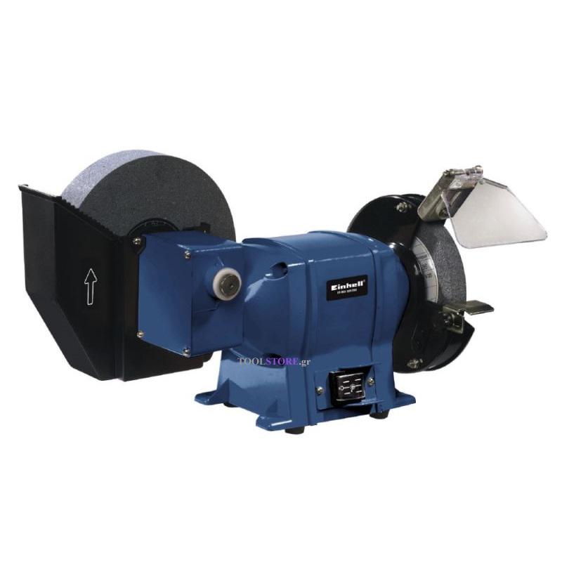 Einhell 4417215 διδυμος τροχος 250W BT-WD 150/200