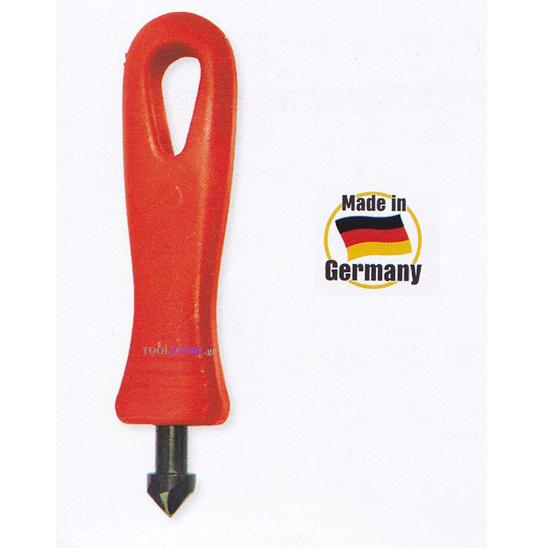 φρεζα χειρος 12mm για μεταλλο  made in Germany