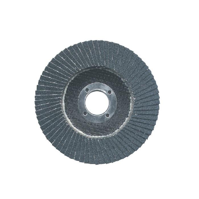 δισκος φτερωτος BENMAN 115mm για μεταλλα No. 100