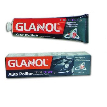 γυαλιστικο αυτοκινητων GLANOL (πρωην wenol)