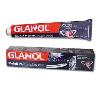 γυαλιστικο μεταλλων GLANOL (πρωην wenol) Ultra Soft