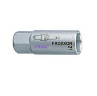 καρυδακι PROXXON για μπουζι 16mm  1/2 ιντσα