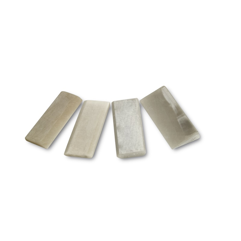 KIRSCHEN 3704 4 πετρες ακονισματος ARKANSAS μικρες