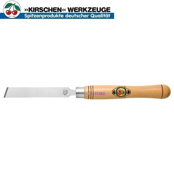σκαρπελο τορνου KIRSCHEN 1609004 λοξο  4mm