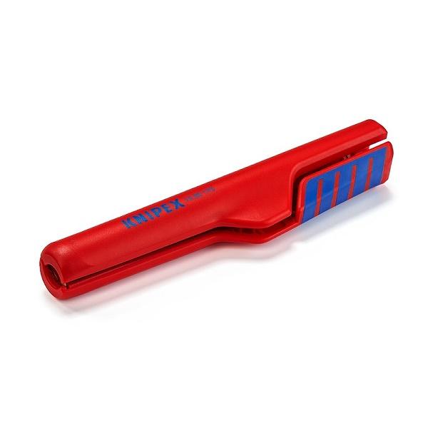 KNIPEX 1680125SB εργαλείο απογύμνωσης βάθους