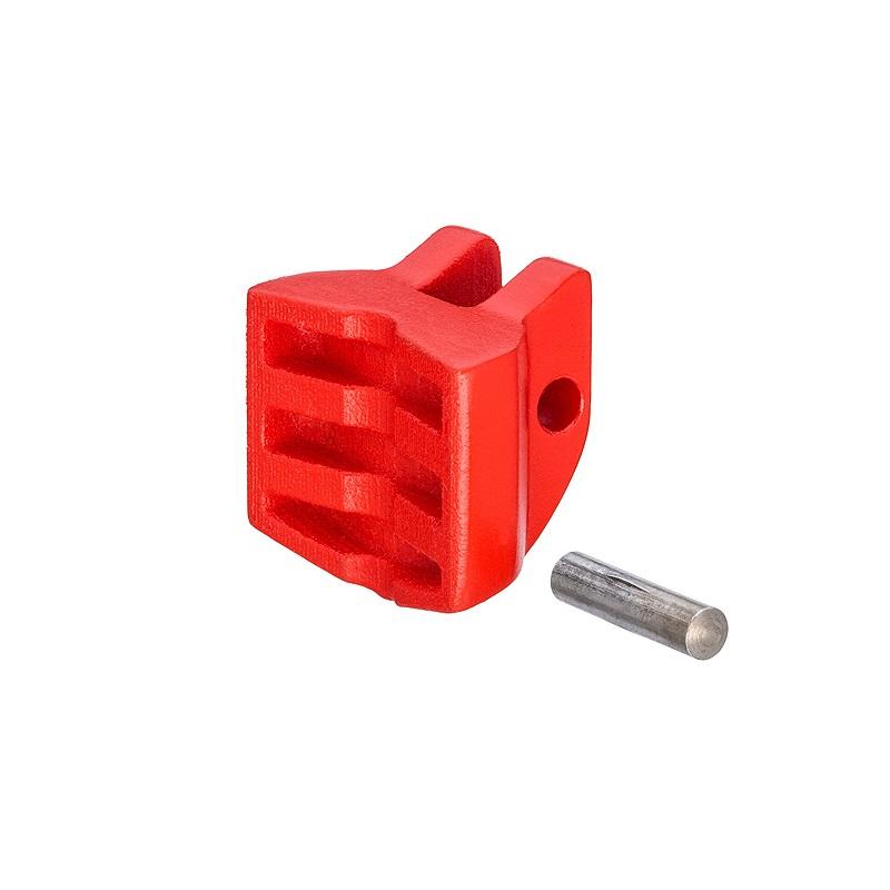 σπαστης πλακιδιων KNIPEX 911925001 ανταλλακτικη σιαγωνα για 9113250