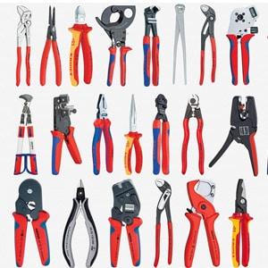 Εργαλεία KNIPEX
