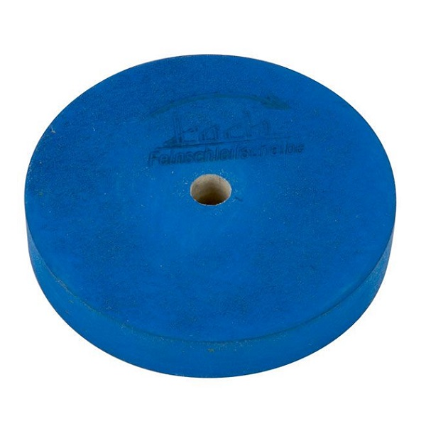 KIRSCHEN 3619000 τροχος ακονισματος μπλε (fine) 120mm