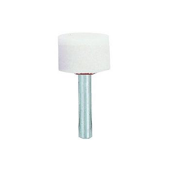 πετρα λειανσης, ακονισματος κυλινδρικη 25X15mm