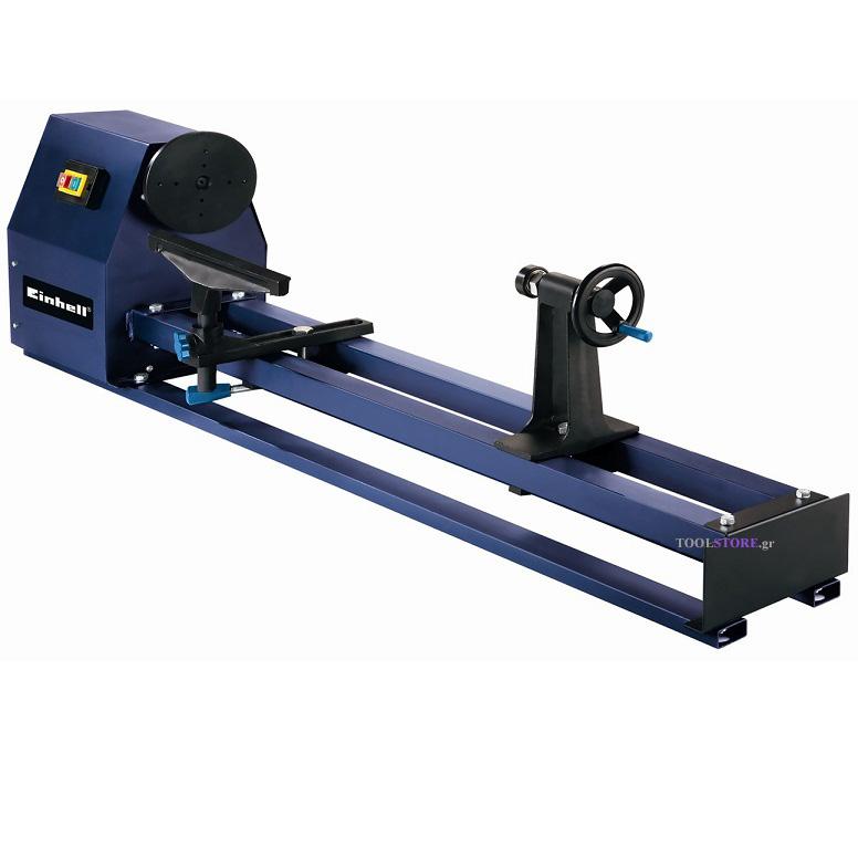 Einhell 4312102 τορνος ξυλου BT-WW 1000