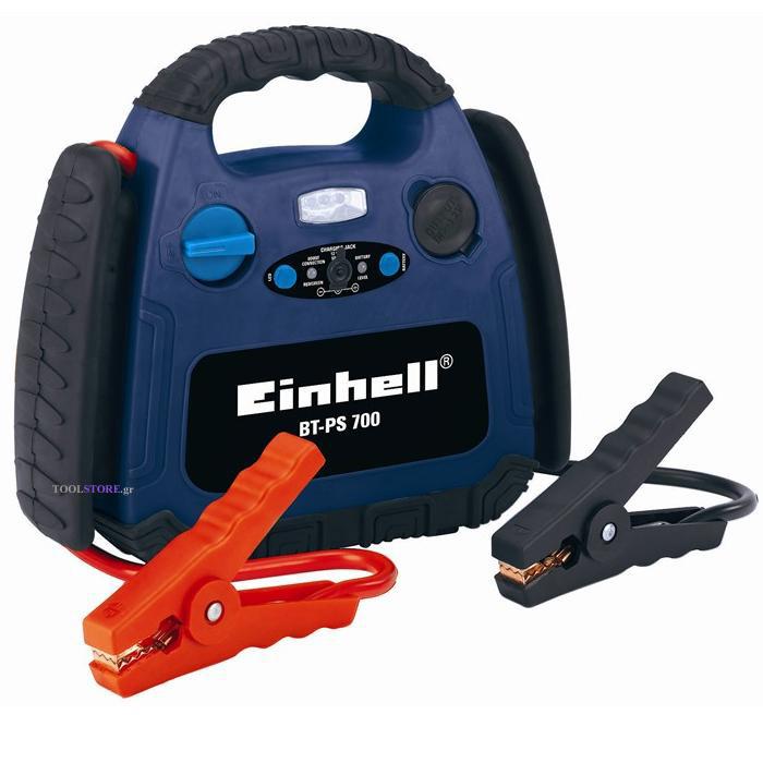 Einhell 1091030 μοναδα ενεργειας BT-PS 700