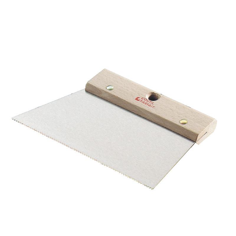 L'OUTIL PARFAIT σπατουλα πλακαδων πλατους 20cm