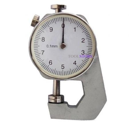 παχυμετρο ωρολογιακο 0-10mm