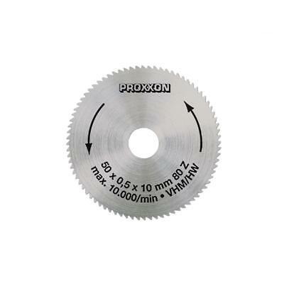 PROXXON 28011 συμπαγης πριονολαμα καρβιδιου