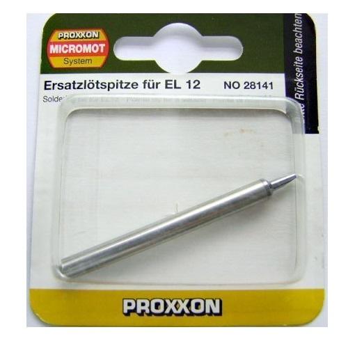 PROXXON 28141 κολλητηρι ΕL 12 μυτη (ανταλλακτικη)