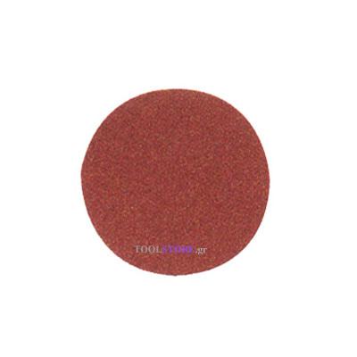 PROXXON 28549 δισκοι λειανσης  No. 80, σετ 12 τεμαχιων για τροχο LHW , LHW/A