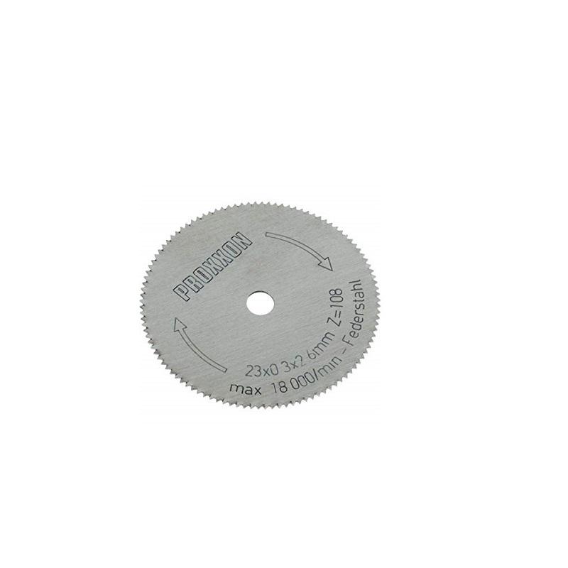 PROXXON 28652, ανταλλακτικός δίσκος κοπής για τον MICRO κόφτη MIC, PROXXON 28650