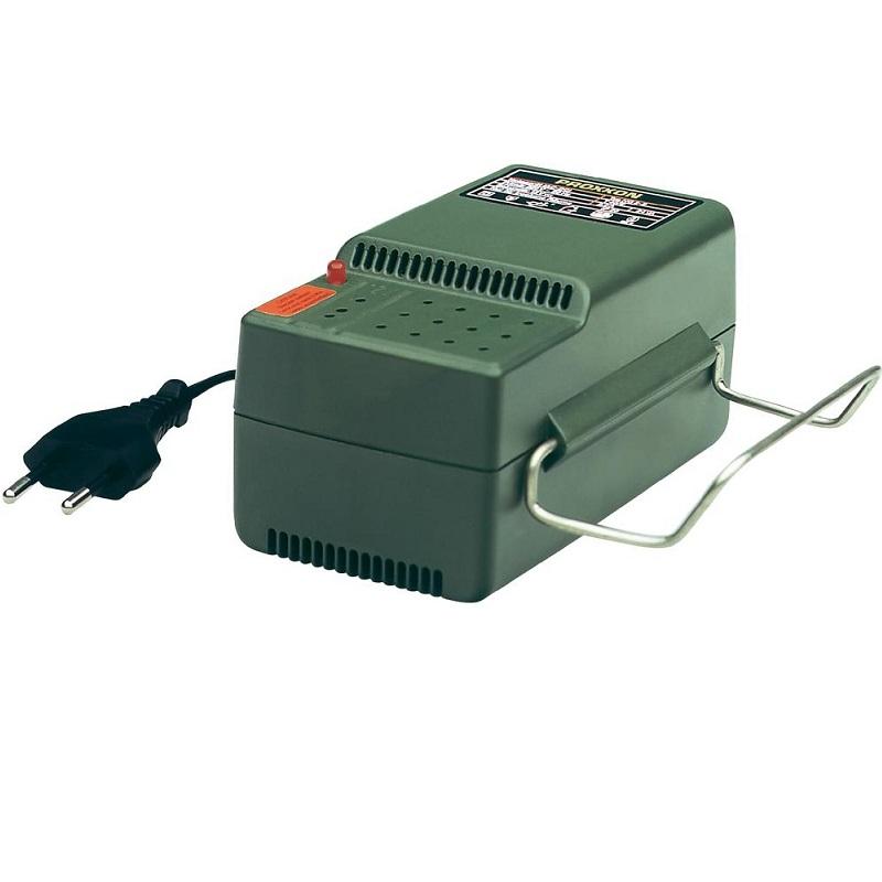 PROXXON 28706 μετασχηματιστης mini NG 2/S