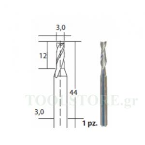 PROXXON 28761 φρεζα καρβιδιου-βολφραμιου 3 mm