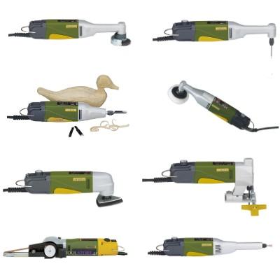 Μικροεργαλεία Ηλεκτρικά