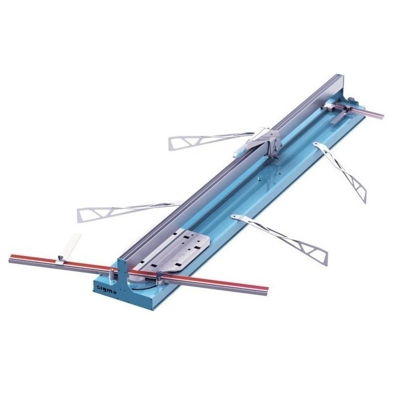 κοφτης πλακιδιων 245 cm sigma 12E1