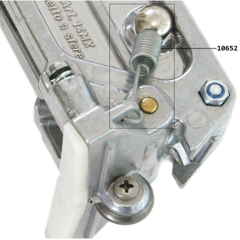sigma 10652, ελατήριο για τις λαβές sigma της σειράς 3 MAX
